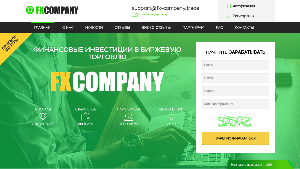forex company online hyip monitor